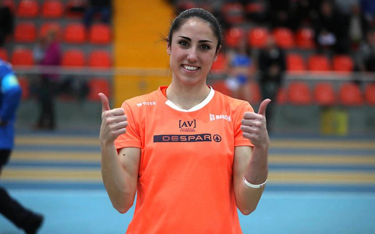 Road to Belgrade: Laura Strati